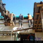 Rizikové provádění stavebních prací ve výšce