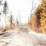 Řidiči firemních vozidel z pohledu rizik bezpečnosti práce