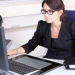 Rizika kancelářské práce a zásady BOZP