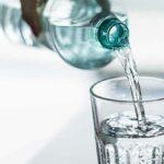 Voda a její vliv na pracovní výkon a zdraví
