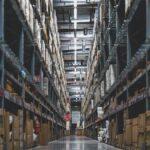 Bezpečnost práce ve skladech - rizika a opatření