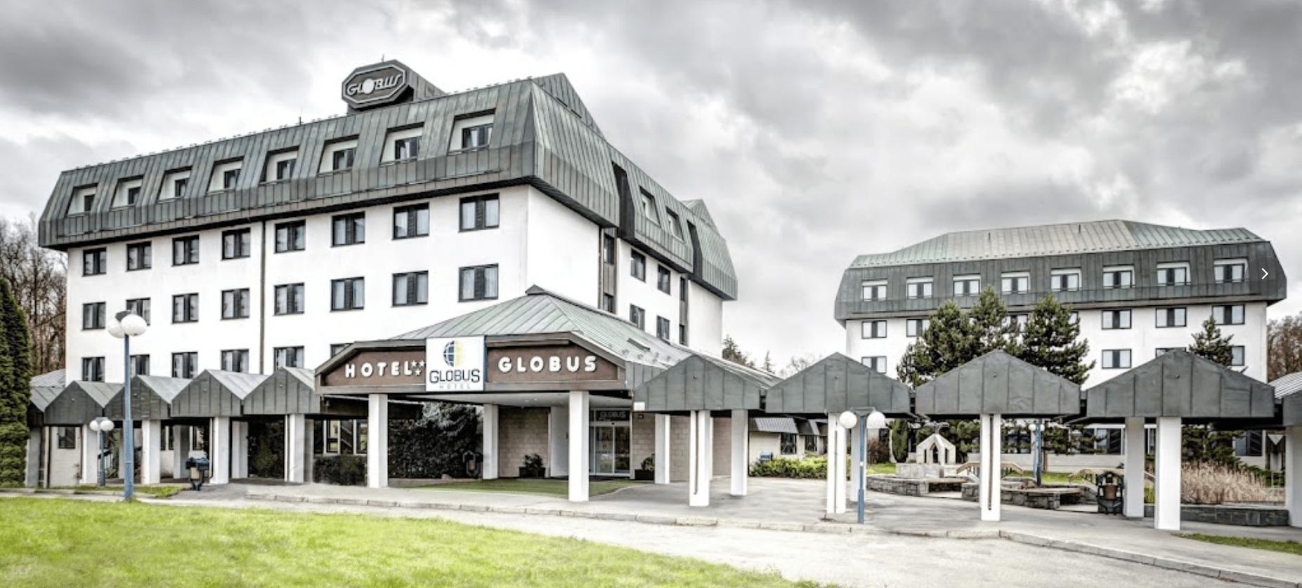 Hotel Globus (Praha)